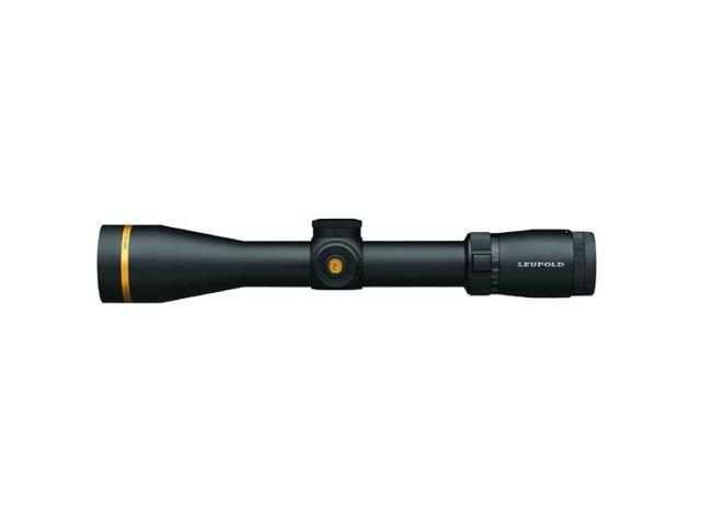 Leupold 111980 2-12x42 Illuminated LR Duplex Matte VX-6 CDS Riflescope 30MM