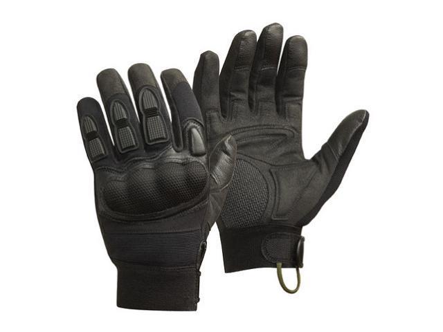 Camelbak Magnum Force Gloves MP3 K05 Protection Knuckles - Medium -Black Glove