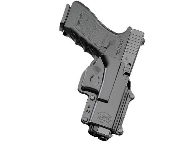 Fobus Roto Right Hand Belt Holsters - Glock 29/30, S&W 99, S&W Sigma Series V GL