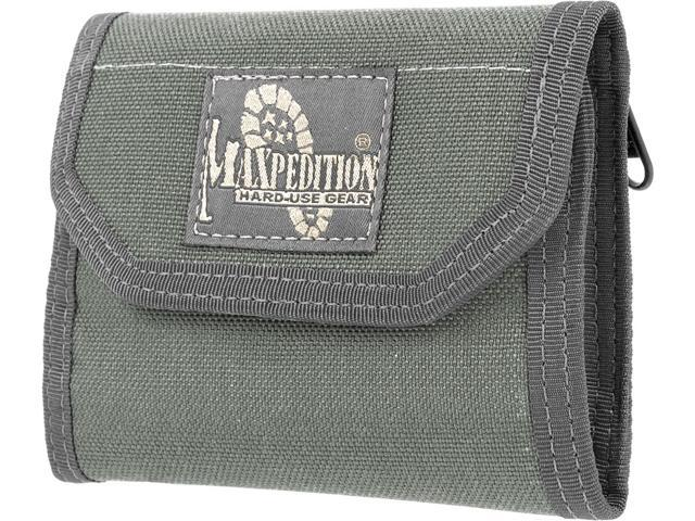 Maxpedition 0253F C M C Wallet Closed Empty Size 5