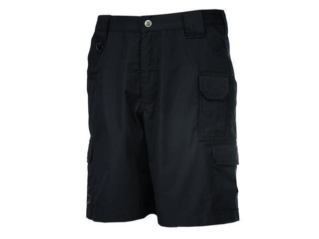 5.11 - Men's TacLite Shorts-Black - 28