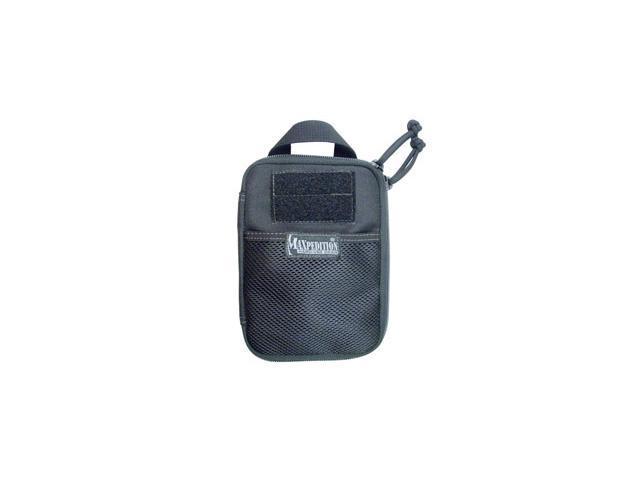 Maxpedition E.D.C. Pocket Organizer Gear Bag Black Soft 5