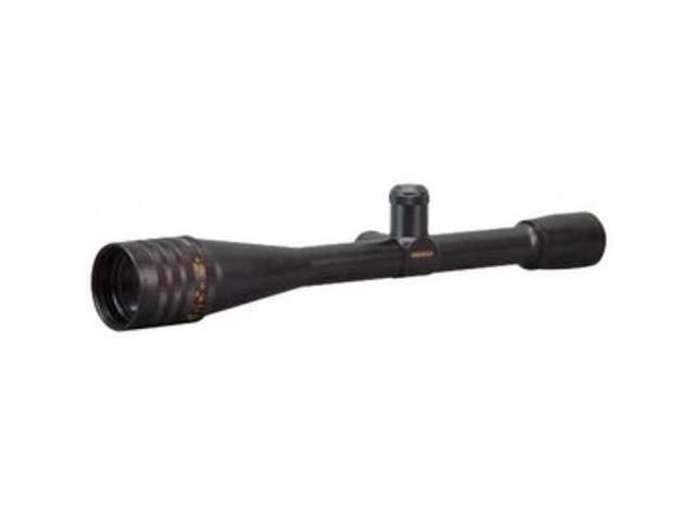 Weaver Target T-Series 36x40mm 1/8 MOA Dot Riflescope, Matte Black