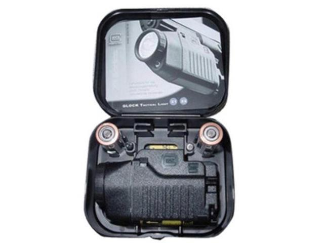 Glock Tactical Light W/Laser