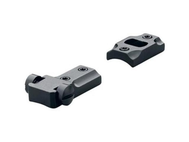 Leupold Standard 2 Piece Base Matte Browning x-Bolt 65416 LP65416 030317654160