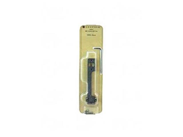 Leupold Standard 1 Piece Base Matte Browning A-Bolt SA LP50008 030317500085