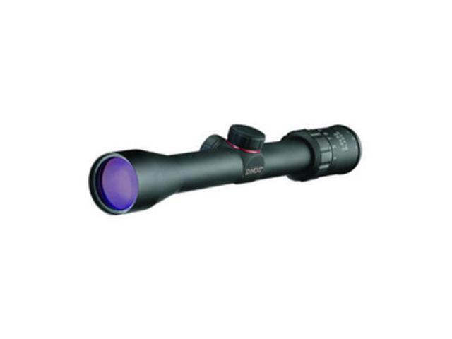 Simmons Blazer 3-9x32mm Truplex Matte Black Riflescope