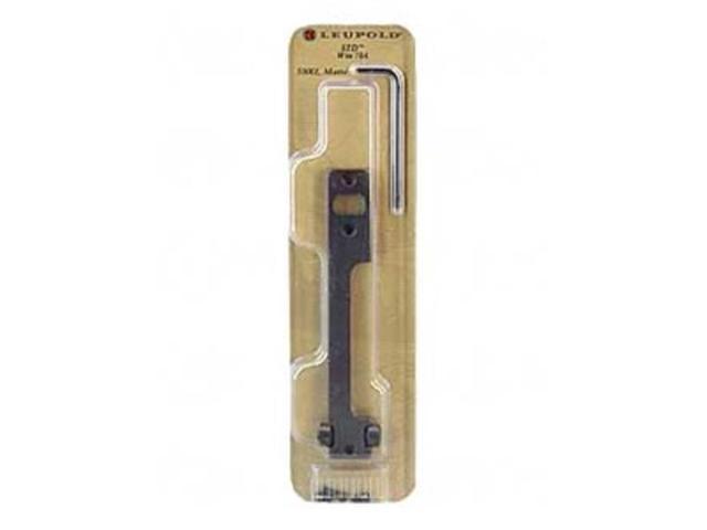 Leupold Standard 1 Piece Base Matte Winchester 70A LP50001 030317500016
