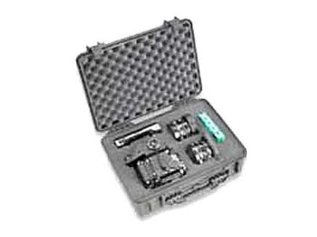 PELICAN 1520-000-110 Black 1520 Hard Case with Foam