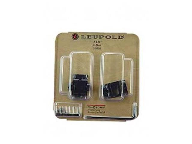 Leupold Standard 2PC 2-Piece Base
