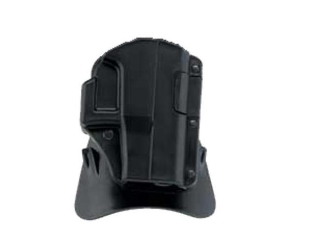 Galco M4X Matrix Auto Locking Holster, Glock 26/27/33