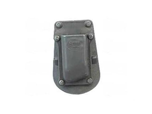 Fobus Paddle Single Magazine Pouch For Glock 20 21 29 30 Polymer IAI3901G45
