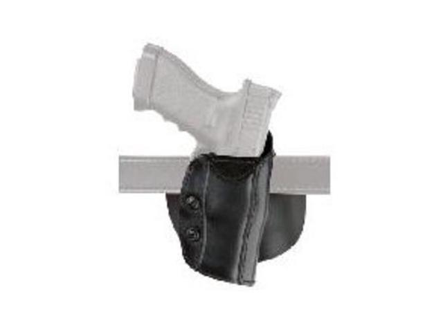 Safariland 568 Paddle Holster RH Black For Glock 19 23 H&K USP-C SL56854411