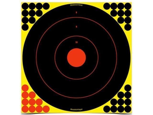 Birchwood Casey 34185 Shoot-N-C Targets 17.25