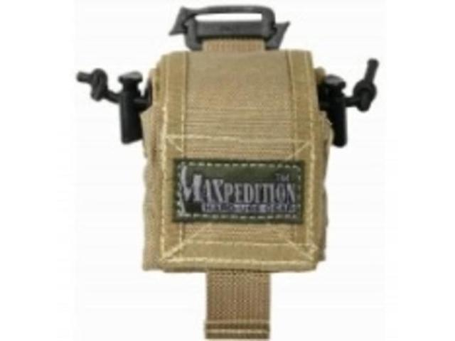 Maxpedition 0207K Mini RollyPoly Folding Dump Pouch 3
