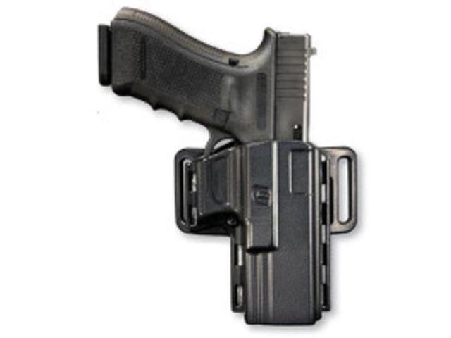 Uncle Mike's 74221 Reflex Holster Black Size 22 RH Hunting Gun Case