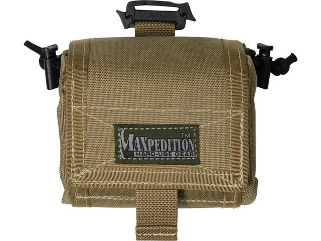 Maxpedition 0209K Mega Rollypoly Khaki 4