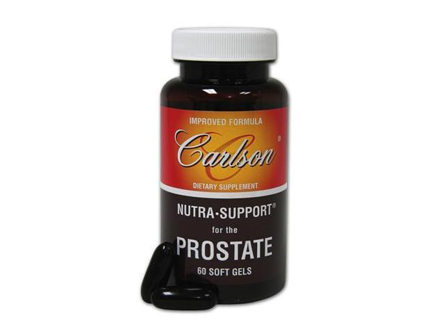 Nutra-Support Prostate - Carlson Laboratories - 60 - Softgel