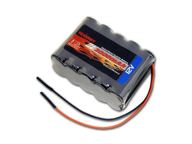 how to connect 2 12v batteries to make 12v