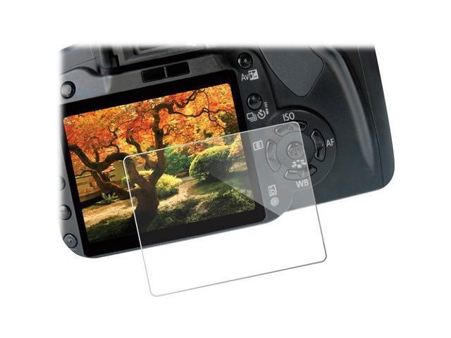 Vello LCD Screen Protector Ultra for Canon 5D Mark III Camera