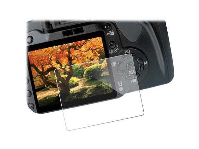 Vello LCD Screen Protector Ultra for Canon 5D Mark II Camera