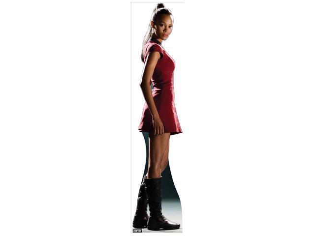 Nyota Uhura Lifesized Standup