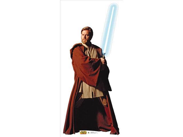 Obi-Wan Kenobi-Lifesized Standup