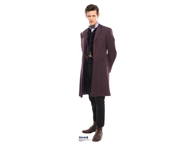 11th Doctor-Doctor Who Lifesized Standup