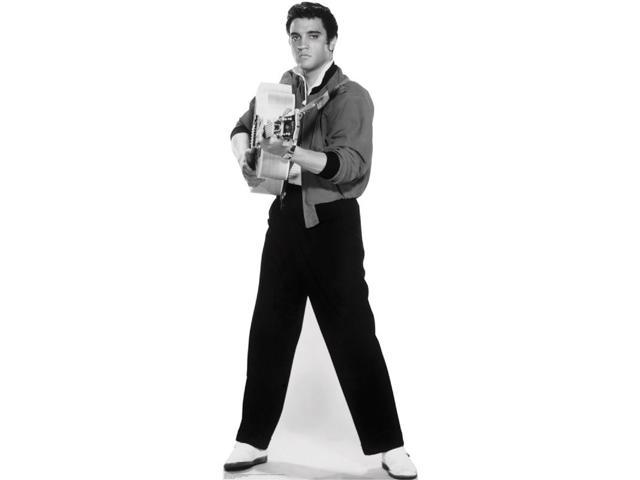 Elvis Lifesized Standup