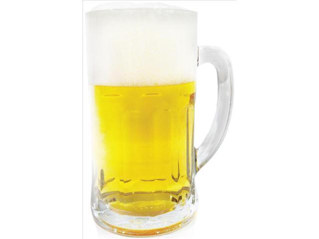 5' Beer Mug Standup