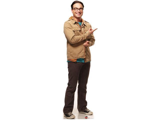 Big Bang Theory-Leonard Lifesized Standup