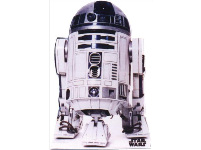 R2-D2-Lifesized Standup
