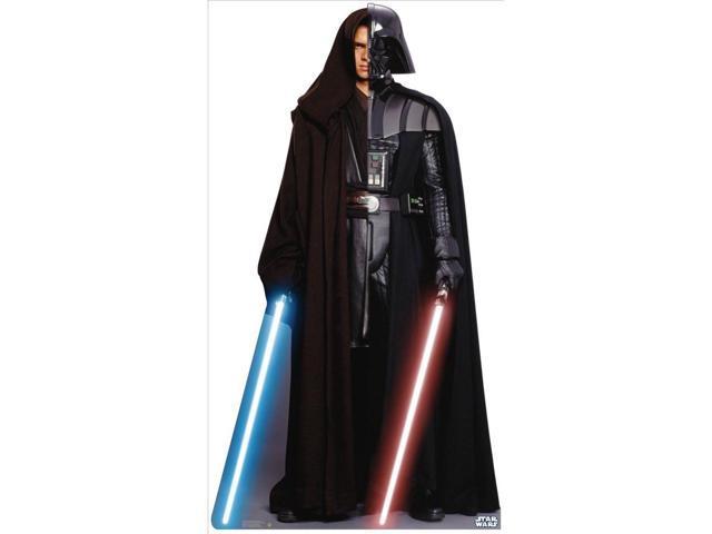 Anakin - Vader-Lifesized Standup