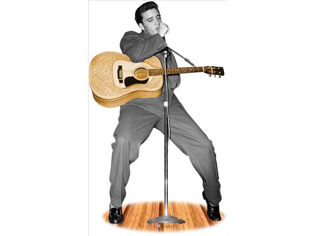 Elvis Presley Lifesized Standup