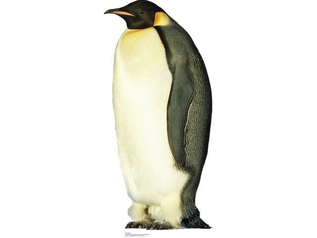 Penguin-Lifesized Standup