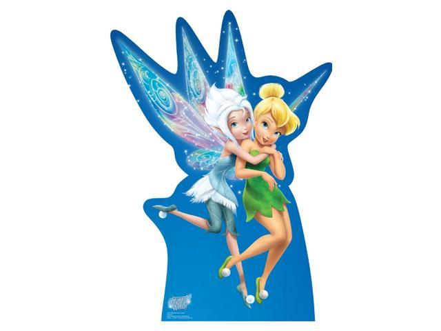 Secret Of The Wings-Periwinkle & Tinkerbell Standup