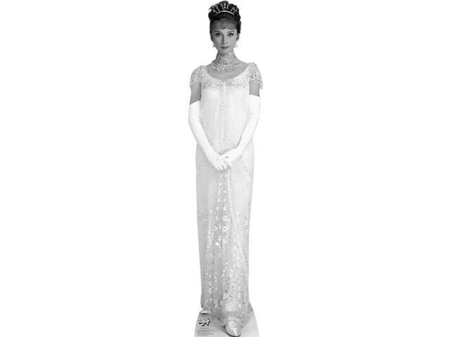Audrey Hepburn My Fair Lady-Standup