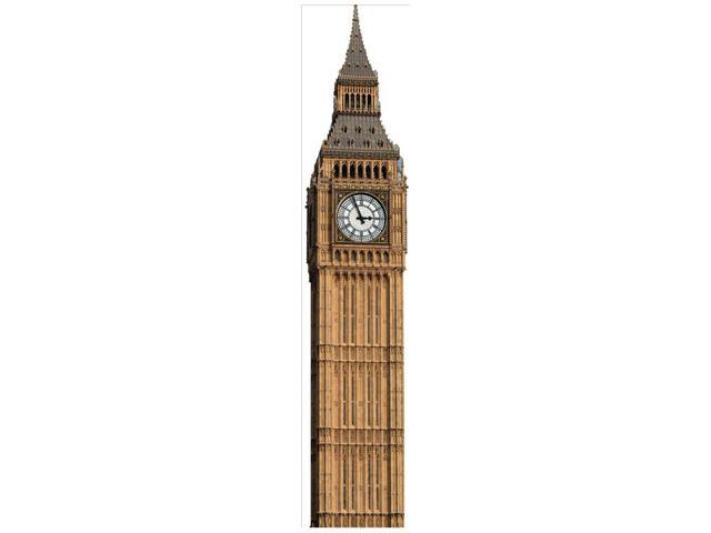 Big Ben Clock Tower Standup