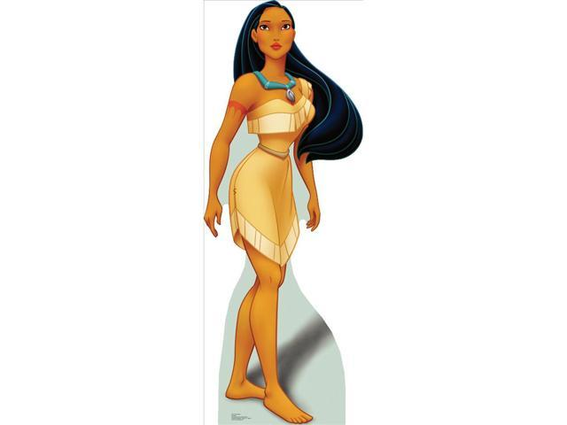 Pocahontas Lifesized Standup
