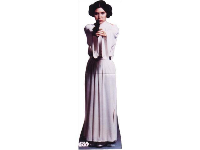 Princess Leia Organa-Lifesized Standup