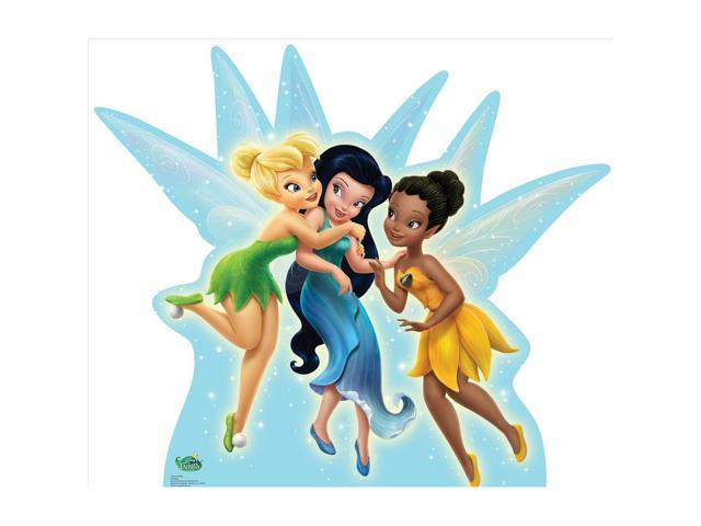 Disney's Tinkerbell And Friends