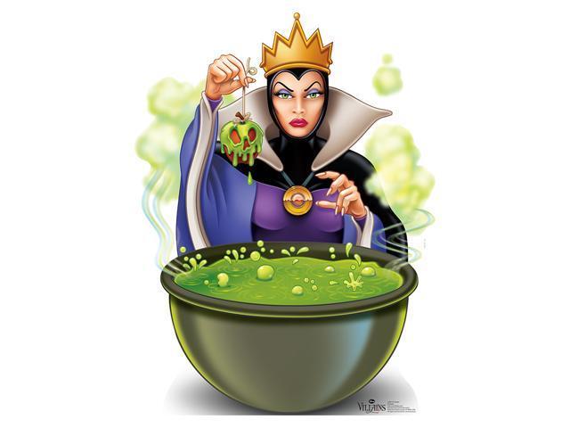 Disney Villians-Evil Queen Lifesized Standup