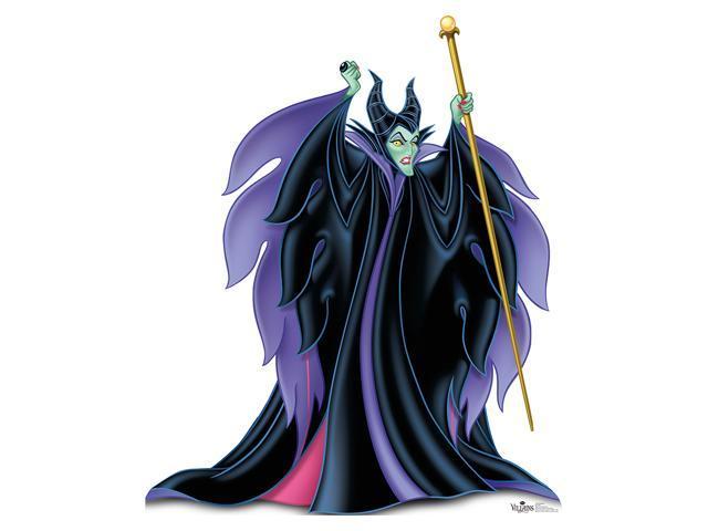 Disney Villians-Maleficent Lifesized Standup