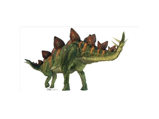 Stegosaurus -Large Standup