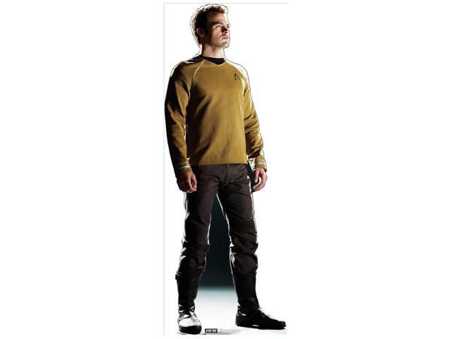 James T Kirk Lifesized Standup
