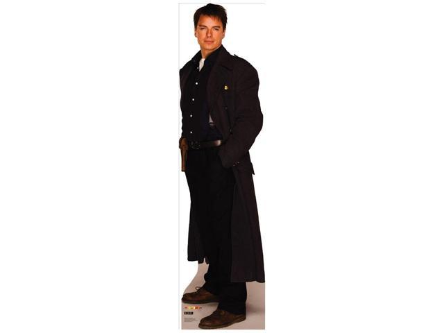 Torchwood Captain Jack Harkness Standup