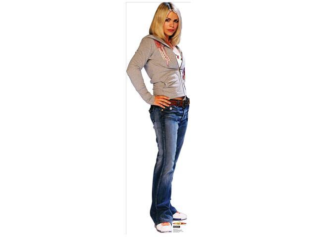 Doctor Who Rose Tyler Lifesized Standup