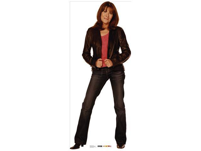 Sarah Jane Lifesized Standup