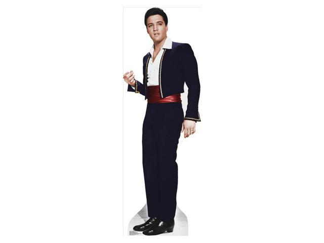 Elvis Matador Lifesized Standup