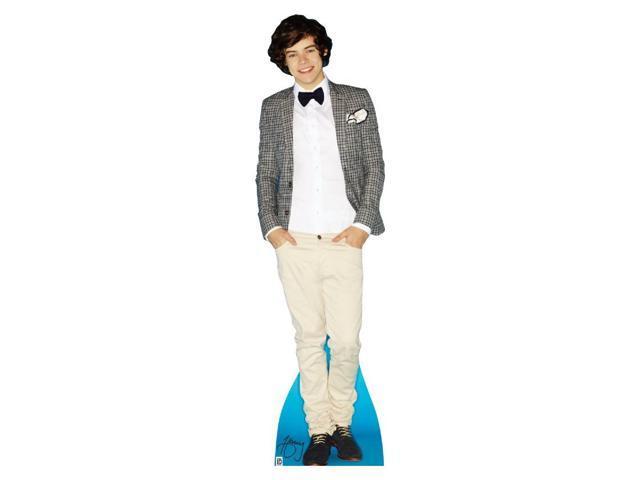 Harry-One Direction Lifesized Standup